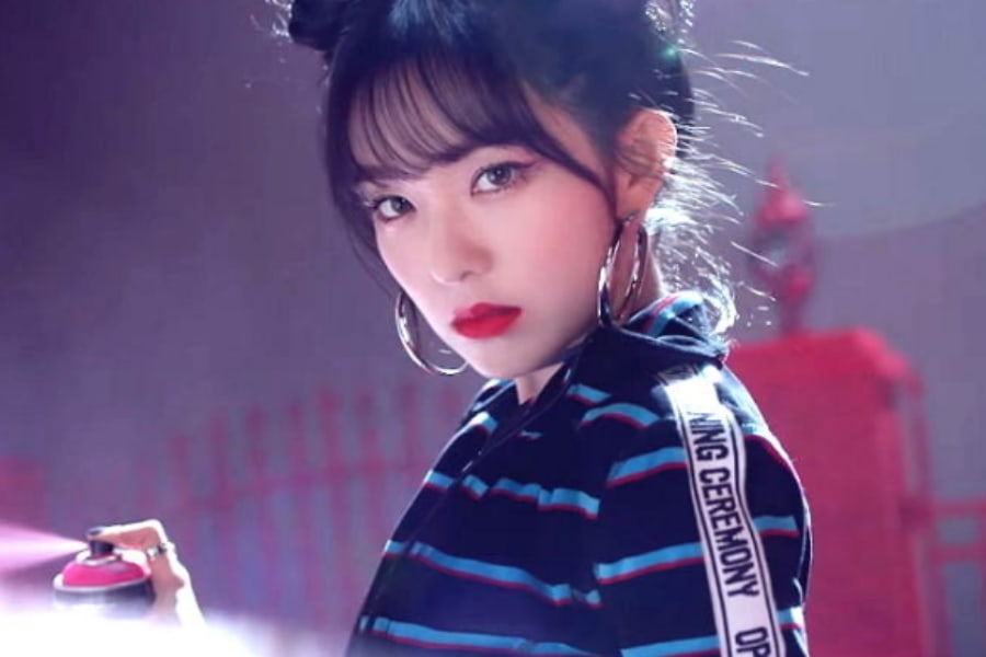Female Idols Who Adorably Pulled Off The Pucca Hairstyle
