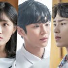 """SF9's Rowoon And Lee Jae Wook Have Intense Confrontation Over Kim Hye Yoon In """"Extraordinary You"""""""