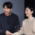 Gong Yoo And Jung Yu Mi Talk About Their Friendship And Its Impact On Their Upcoming Film