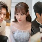 "APRIL's Naeun Is Caught In Love Triangle With Kim Young Dae And Jung Gun Joo In ""Extraordinary You"""