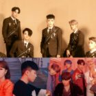 ATEEZ, AKMU, BTS, And More Top Gaon Weekly Charts