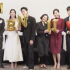 "Im Soo Hyang, Lee Jang Woo, And More Actors Of ""Graceful Family"" Share Final Thoughts"