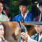 """Flower Crew: Joseon Marriage Agency"" Heats Up As The Romance Between Leads Deepens"