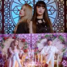 "Watch: (G)I-DLE's Minnie Teams Up With Wengie To Reign Over An ""Empire"" In Enchanting MV"
