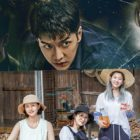 """Vagabond"" Sees Ratings Rise As ""Three Meals A Day: Mountain Village"" Comes To An End"