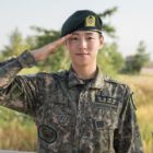Lee Hyun Woo Discharged From Military; Thanks Fans In Heartfelt Message