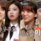 "Watch: ""Amazing Saturday"" Cast Try To Send Off FTISLAND's Lee Hong Ki To Military With Full Belly"