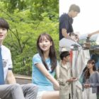 """Extraordinary You"" Cast Has Cute Chemistry Even Off-Camera"