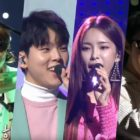 Watch: Yoo Jae Suk Teams Up With Paul Kim, Heize, Zion.T, And More For A Successful Drum Recital