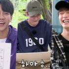"""""""Master In The House"""" Cast Members Feel Unexpected Generation Gap While Looking Through Their Student Records"""