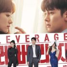 """Melting Me Softly"" And ""Leverage"" Both See Rise In Ratings"
