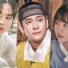 "Things Get Complicated For Jang Dong Yoon, Kim So Hyun, And Kang Tae Oh In ""The Tale Of Nokdu"""