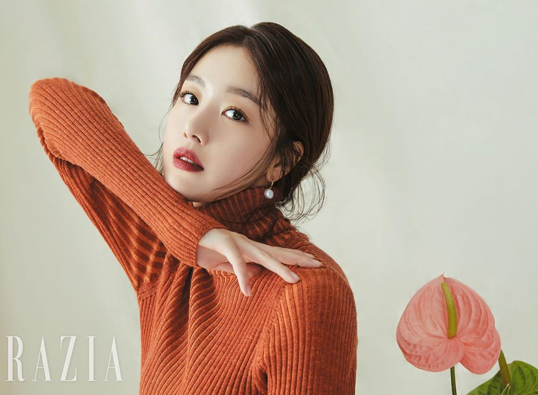 [K-Drama]: Han Sun Hwa Explains Ways She And Her Brother Han Seung Woo Are Alike And Different