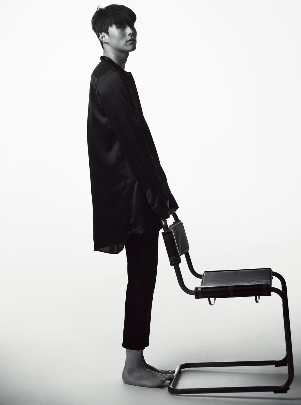 Jang Ki Yong 1 - Jang Ki Yong Berbicara Tentang Kepribadian Kehidupan Nyata-Nya!