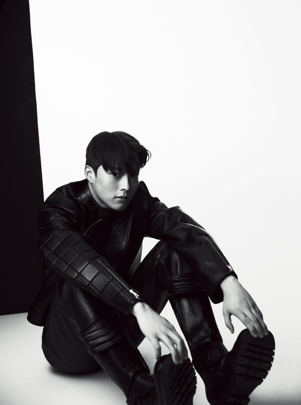 Jang Ki Yong 2 - Jang Ki Yong Berbicara Tentang Kepribadian Kehidupan Nyata-Nya!