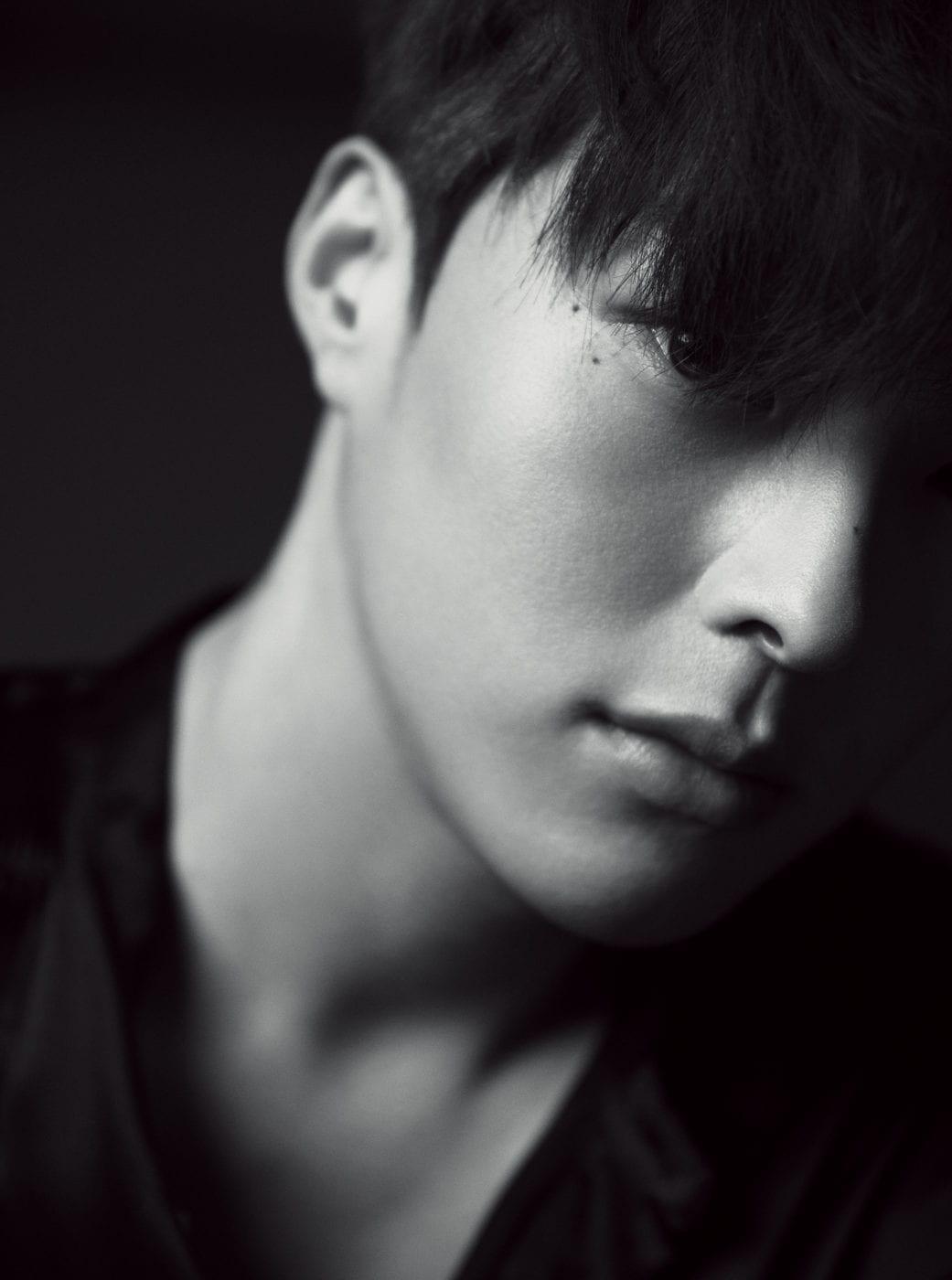 Jang Ki Yong 5 - Jang Ki Yong Berbicara Tentang Kepribadian Kehidupan Nyata-Nya!