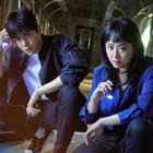 """""""Catch The Ghost"""" Premieres To Promising Ratings"""