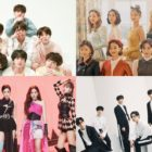 V Live Announces Winners Of Global Top 12 And Rookie Top 5 For Awards Show V HEARTBEAT