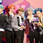 """Watch: AB6IX Scores 4th Win For """"Blind For Love"""" On """"The Show""""; Performances By ATEEZ, N.Flying, And More"""