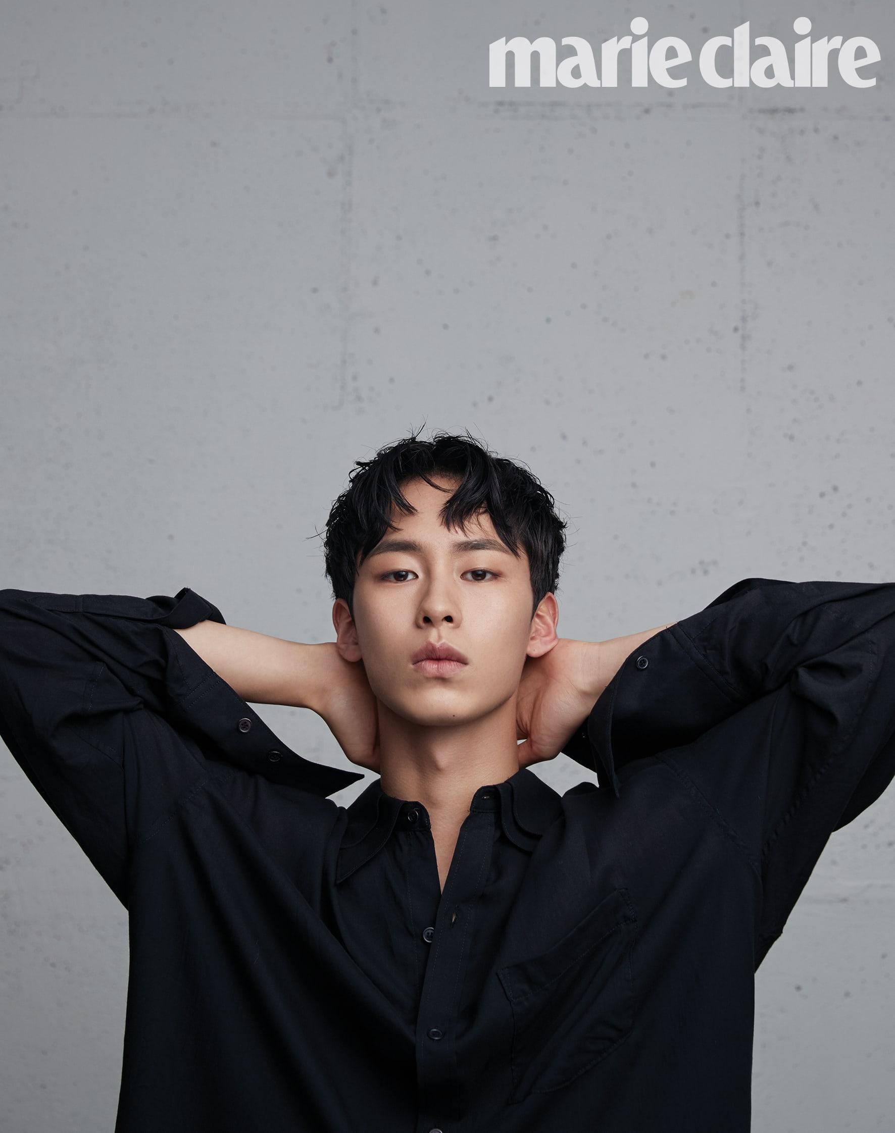 Chia sẻ của Lee Jae Wook về quá trình quay phim Extraordinary You: Tôi phải nỗ lực rất nhiều để hiểu được nhân vật ảnh 4