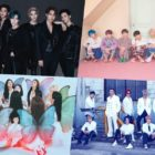 SuperM, BTS, LOONA, Super Junior, NCT 127, And More Rank High On Billboard's World Albums Chart