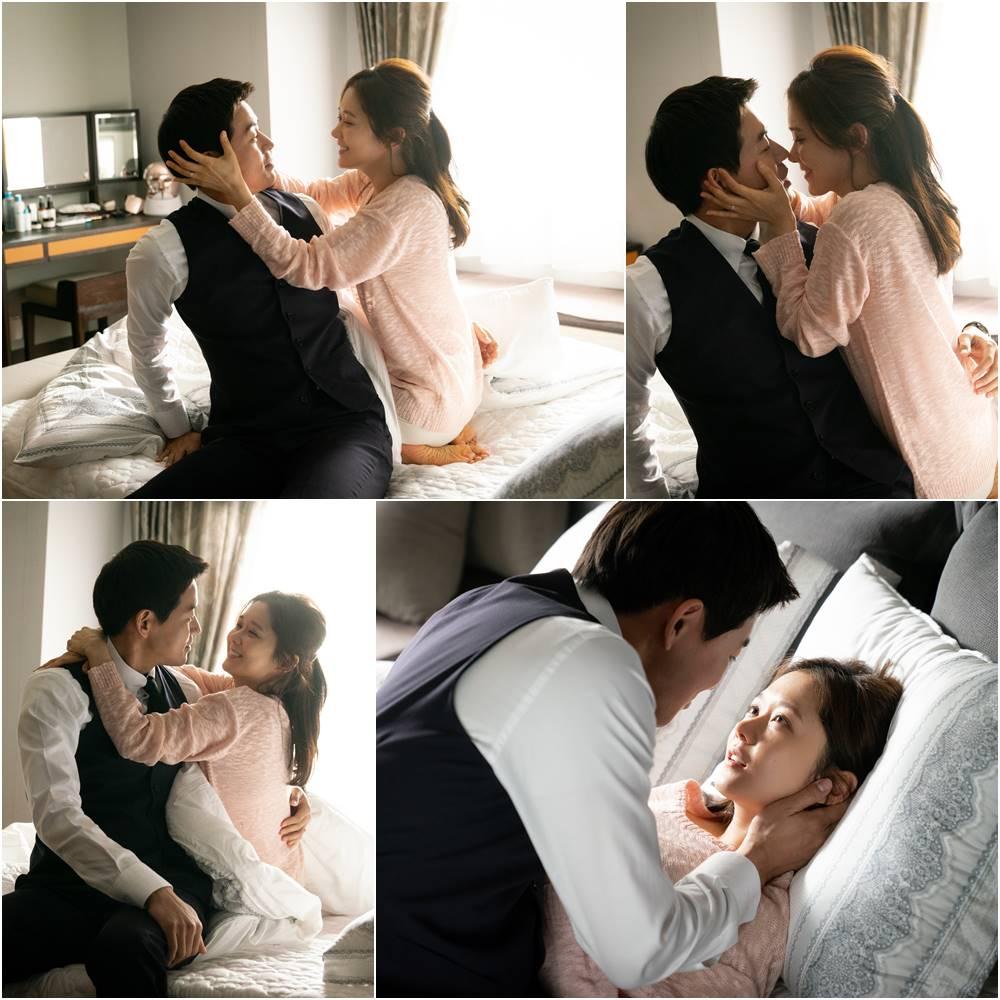 """[K-Drama]: SBS's upcoming drama """"VIP"""" has released stills of Jang Nara and Lee Sang Yoon"""