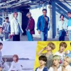 Super Junior Tops Gaon Weekly Album Chart; AKMU Maintains Double Crown For 3rd Week In A Row