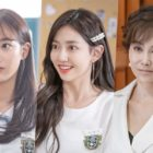 """APRIL's Naeun Encounters More Love Story Obstacles In """"Extraordinary You"""""""