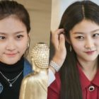"""Kim Sae Ron Puts Her Seducing And Thieving Skills To Use In """"Leverage"""""""