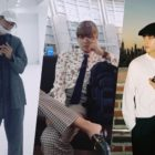 10 Incredible Street Style Looks From BTS's V We'll Never Be Able To Forget