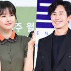 Jung So Min And Shin Ha Kyun In Talks To Star In Upcoming Medical Drama
