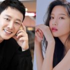 Kim Dong Wook In Talks + Moon Ga Young Confirmed For New Romance Drama