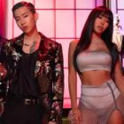 """Watch: Jessi Gets Sexy And Fabulous For """"Drip"""" MV Featuring Jay Park"""