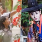 """Extraordinary You"" And Park Ji Hoon Continue To Top Rankings Of Buzzworthy Dramas And Actors"