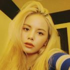 CLC's Sorn Joins Twitter With Fun 1st Tweet