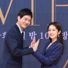 Lee Sang Yoon Jokes About The Possibility Of Dating Jang Nara In Real Life