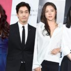 Lee Bo Young, Yoo Ji Tae, Park Si Yeon, And Jeon So Nee In Talks For Upcoming Melodrama