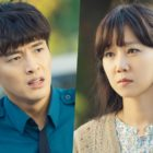 "Kang Ha Neul Is Frustrated With Gong Hyo Jin For The First Time In ""When The Camellia Blooms"""