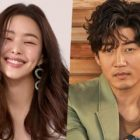 Honey Lee Denies False Rumors About Her Relationship With Yoon Kye Sang Again + Talks About Writing On Social Media As A Celebrity