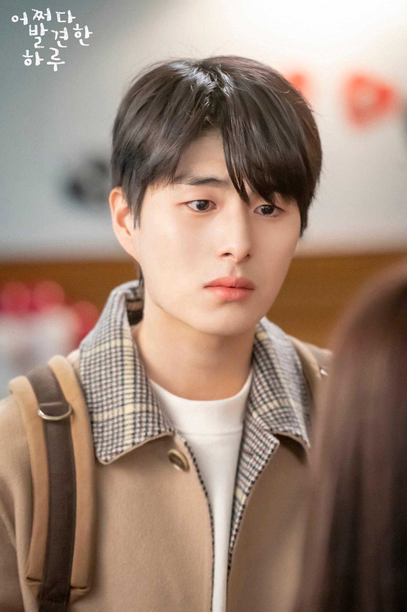 Nhìn lại 5 diễn viên tân binh nổi bật xứ Hàn năm 2019: Toàn mĩ nam - mĩ nữ nhan sắc đỉnh cao, tài năng có thừa - Ảnh 21.