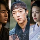 """Yang Se Jong, Woo Do Hwan, And AOA's Seolhyun Prepare For Battle Of Survival In """"My Country"""""""