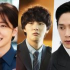 "Yoon Shi Yoon And ""Psychopath Diary"" Writer Reveal More About The Drama And Actors"
