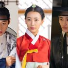 "How Park Ji Hoon, Go Won Hee, And Byun Woo Seok Help Viewers Relate To ""Flower Crew: Joseon Marriage Agency"""
