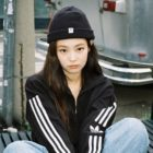 BLACKPINK's Jennie Spotted Enjoying Halloween With Celebrities Abroad
