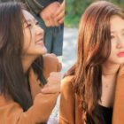 "Kim Sae Ron Goes From Affectionate To Shocked In ""Leverage"""