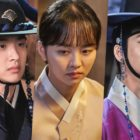 "Jang Dong Yoon And Kim So Hyun Continue With Plans Despite Danger From Kang Tae Oh In ""The Tale Of Nokdu"""