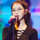 IU's Agency Releases Official Statement About Incident At Gwangju Concert
