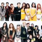 Update: 2019 SBS Gayo Daejeon Announces Next Lineup