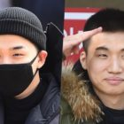 YG Shares Update On Taeyang And Daesung's Military Discharge Location + Asks Fans Not To Visit