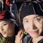 """BTS's J-Hope And Becky G's """"Chicken Noodle Soup"""" MV Surpasses 100 Million Views"""